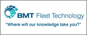 BMT Fleet Technology logo