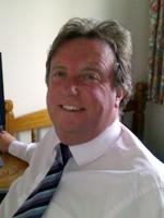 Ian Brookes, Senior Consultant