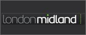 lodon midlans ;logo