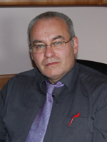 Gary Stokes